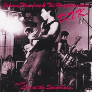 Down To Kill: Complete Live At The Speakeasy