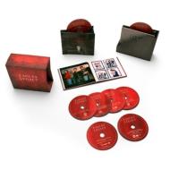 Legacy (12CD+DVD+Blu-ray)