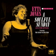 Soulful Sunday: Live At The Left Bank (180g)