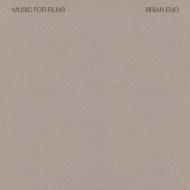 Music For Films (1枚組/33回転/アナログレコード)