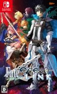 【Nintendo Switch】Fate / EXTELLA LINK