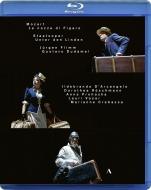 『フィガロの結婚』全曲 フリム演出、ドゥダメル&ベルリン国立歌劇場、レシュマン、ダルカンジェロ、他(2015 ステレオ)(日本語字幕付)