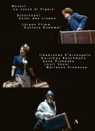 『フィガロの結婚』全曲 フリム演出、ドゥダメル&ベルリン国立歌劇場、レシュマン、ダルカンジェロ、他(2015 ステレオ)(2DVD)(日本語字幕付)