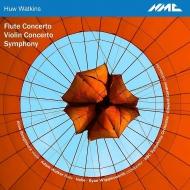 ヴァイオリン協奏曲(アリーナ・イブラギモヴァ、エドワード・ガードナー&BBC交響楽団)、交響曲(ライアン・ウィッグルスワース&ハレ管弦楽団、他)