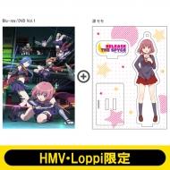 【HMV・Loppi限定セット】RELEASE THE SPYCE 1 アクリルキャラスタンド付き(源モモ)