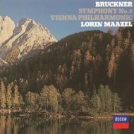 交響曲第5番 ロリン・マゼール&ウィーン・フィル
