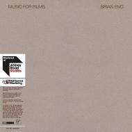 Music For Films (2枚組/45回転/180グラム重量盤レコード)