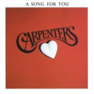 Song For You <MQA-CD/UHQCD>