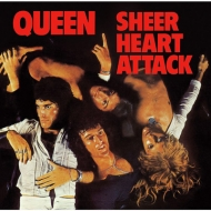 Sheer Heart Attack <MQA-CD/UHQCD>