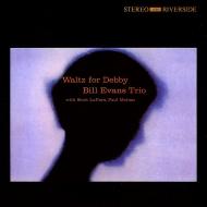Waltz For Debby (Mqa / Uhqcd)