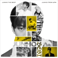 JUNHO THE BEST 【初回生産限定盤】 (+DVD)
