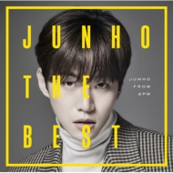 JUNHO THE BEST 【初回仕様通常盤】