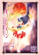 美少女戦士セーラームーン 3 武内直子文庫コレクション 講談社漫画文庫