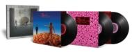 Hemispheres 40周年記念盤 (3枚組アナログレコード)