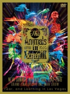 """The Animals in Screen III-""""New Sunrise"""" Release Tour 2017-2018 GRAND FINAL SPECIAL ONE MAN SHOW-"""