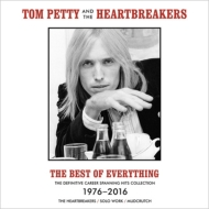 Best Of Everything -The Definitive Career Spanning: Hits Collection 1976-2016 (2CD)