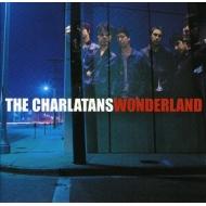 Wonderland (2枚組アナログ/180グラム重量盤レコード)
