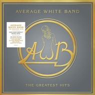 Greatest Hits (カラーヴァイナル仕様/180グラム重量盤レコード/Demon)