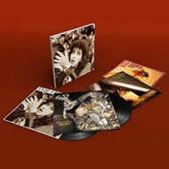 Remastered In Vinyl Vol.1 (BOX仕様/4枚組/180グラム重量盤レコード)