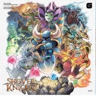 Shovel Knight -The Definitive Soundtrack