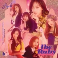 6th Mini Album: The Ruby