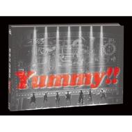 LIVE TOUR 2018 Yummy!! you&me 【Blu-ray盤】