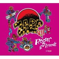 ZAPPの17年ぶりニューアルバムがアナログ盤でもリリース!