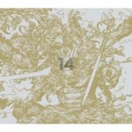 14 -狂信盤-(CD+DVD+エムカード)