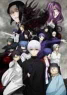 東京喰種トーキョーグール:re 〜最終章〜【Blu-ray】Vol.3