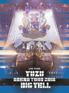 LIVE FILMS BIG YELL (Blu-ray)