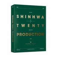 SHINHWA 20th Anniversary PRODUCTION DVD