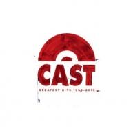 BRITPOP代表格、CASTのベスト盤LPと初期アルバムBOX LP