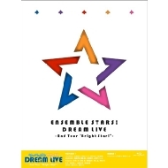 "あんさんぶるスターズ!DREAM LIVE -2nd Tour ""Bright Star!""-Blu-ray"