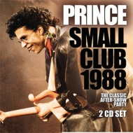 Small Club 1988 (2CD)