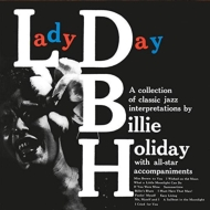 Lady Day (アナログレコード/Down At Dawn)