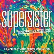 Memories Are New: Complete Studio Album Collection