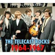 THE TELECAST ROCKS 1964-1967