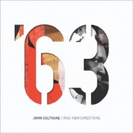 1963: New Directions (3UHQCD)