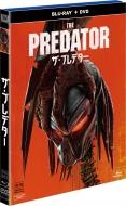 ザ・プレデター 2枚組ブルーレイ&DVD