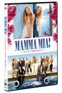 マンマ・ミーア! DVD 1&2セット<英語歌詞字幕付き>