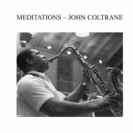Meditations (アナログレコード/Audio Clarity)