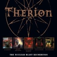 Nuclear Blast Recordings