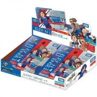 イナズマイレブン イレブンライセンス Vol.4 DP-BOX