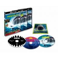 【初回仕様】MEG ザ・モンスター <4K ULTRA HD&3D&2Dブルーレイセット>(3枚組/ステッカー付き)