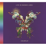 LIVE IN BUENOS AIRES (2CD)
