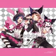 HoneyWorks × My Melody マイクロファイバー A