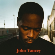 John Yancey (アナログレコード)