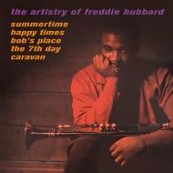 Artistry Of Freddie Hubbard (アナログレコード/Down At Dawn)