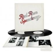 Red Rose Speedway オリジナル・ダブル・アルバム・ヴァージョン【帯付/国内仕様輸入盤】(2枚組アナログレコード)