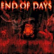 エンド・オブ・デイズ End Of Days オリジナルサウンドトラック (2枚組/180グラム重量盤レコード/Music On Vinyl)